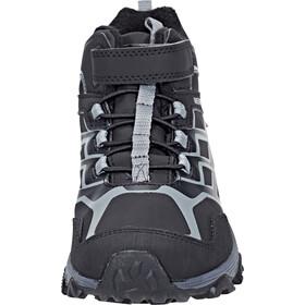 Merrell Moab Fst MID A/C Artic - Calzado Niños - negro